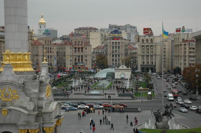 Autoritatile si mass-media ucraineana, obsedate de Romania