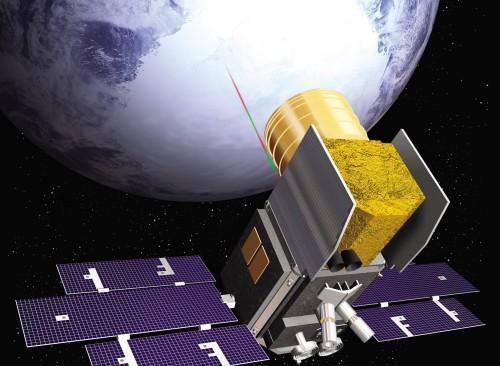 Germania si SUA pregatesc o noua generatie de sateliti spioni