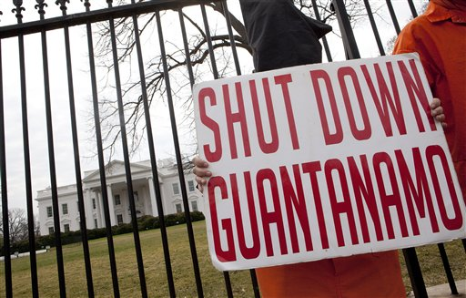 Guantanamo, problema eterna a administratiei americane