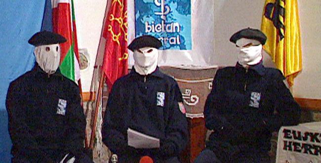 Organizatia separatista basca ETA renunta la lupta armata