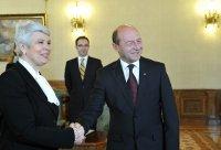 Jadranka Kosor Basescu