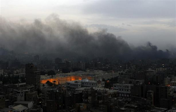 imagini proteste Egipt