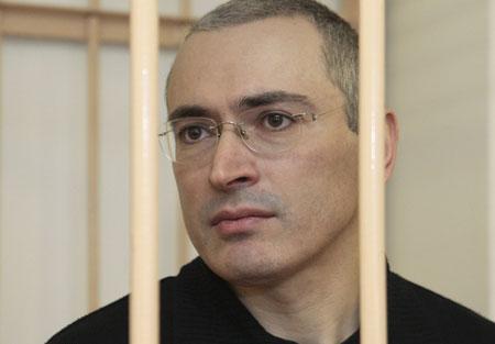 Mihail Hodorkovski ramane in inchisoarea siberiana