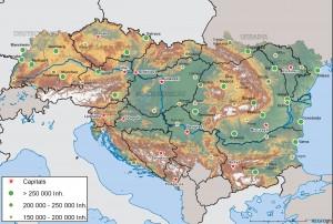Strategia UE pentru Dunare
