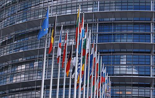 Parlamentul European integreaza Republica Moldova in Strategia Dunarii
