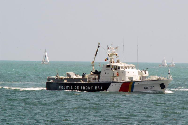 Romania infiinteaza Garda de Coasta