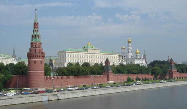 Kremlinul, destinatie strategica a elitei politice de la Chisinau