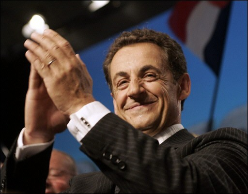 Presedintele francez Nicolas Sarkozy, imaginea noului rasism institutionalizat occidental