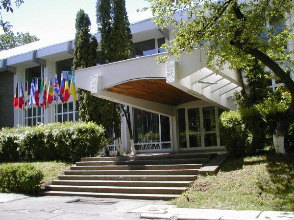 Universitatea Stefan cel Mare din Suceava, platforma academica pentru politica trasfrontaliera
