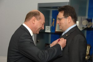 Basescu George Maior