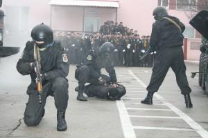 Forte speciale MAI Moldova