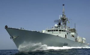 HMCS Charlottetown