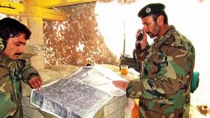 Militari afgani (ISAFmedia)