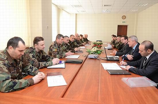 NATO-Chisinau