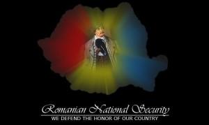 Romanian National Security
