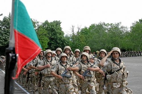 Armata bulgara, partener de incredere al SUA