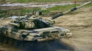 Tanc T-90