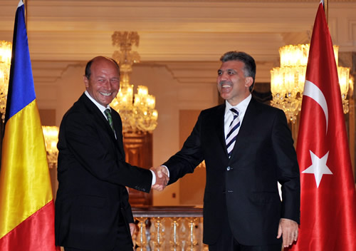Basescu Abdullah Gull