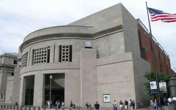muzeul holocaustului