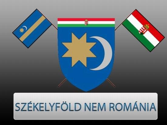 tinutul secuiesc nu e romania - muie iredentistilor maghiari
