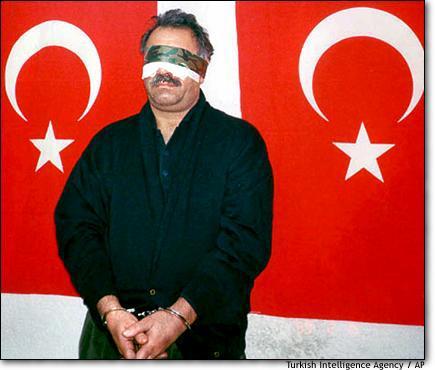 Abdullah Ocalan PKK 543