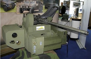 Elbit_Systems_unmanned_weapon_system_turret_Israeli_Israel_001