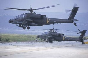 IAF helicopters