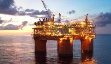 Marea Neagra petrol