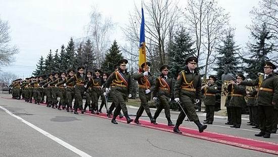 Militari-moldova