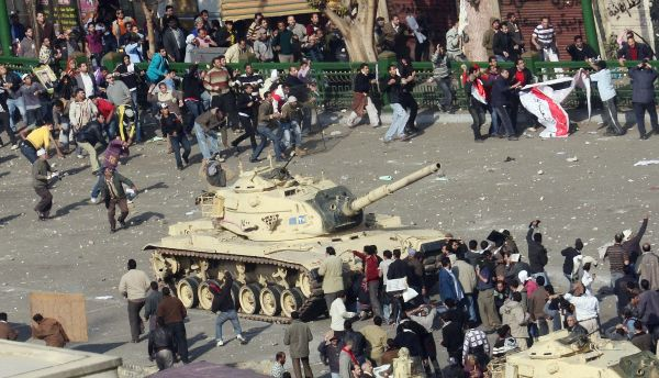 Primavara araba, o noua provocare geopolitica pentru Ankara
