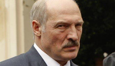 Lukasenko, in razboi deschis cu UE