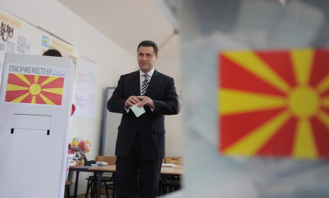 macedonia elections 654