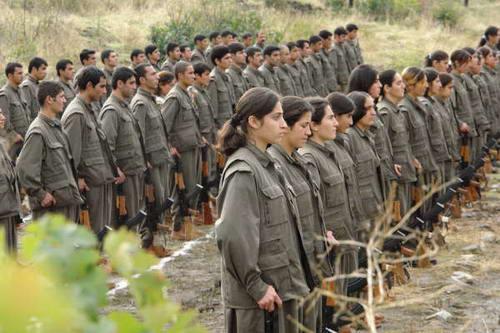 Operatiunile PKK, finantate din Romania, Republica Moldova si Ucraina