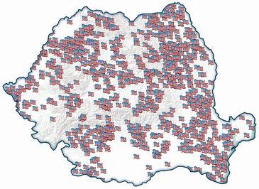 prezenta SUA in Romania
