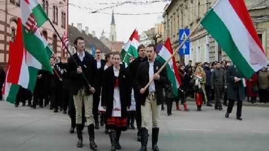 steaguri unguresti