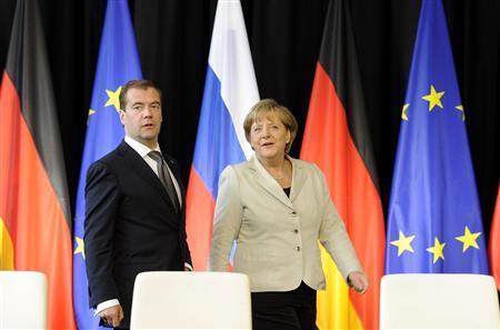 Hanover Merkel Medvedev 65