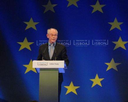 Herman von Rompuy UE - 63563