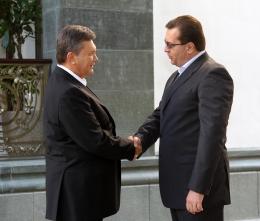 Ianukovici Lupu