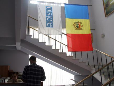 OSCE RM 443