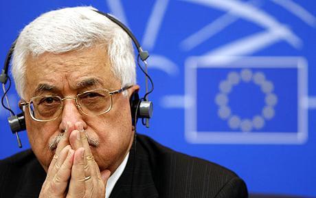 Presedintele palestinian, Mahmoud Abbas, se pregateste pentru un nou razboi diplomatic cu autoritatile israeliene