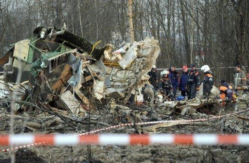 accident_Katyn 754 Smolenks