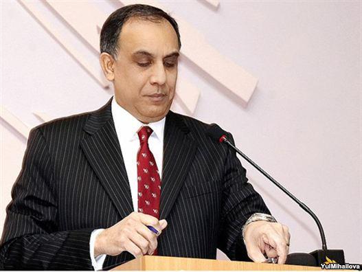 Ambasadorul american Asif Chaudhry sprijina integrarea europeana a Republicii Moldova