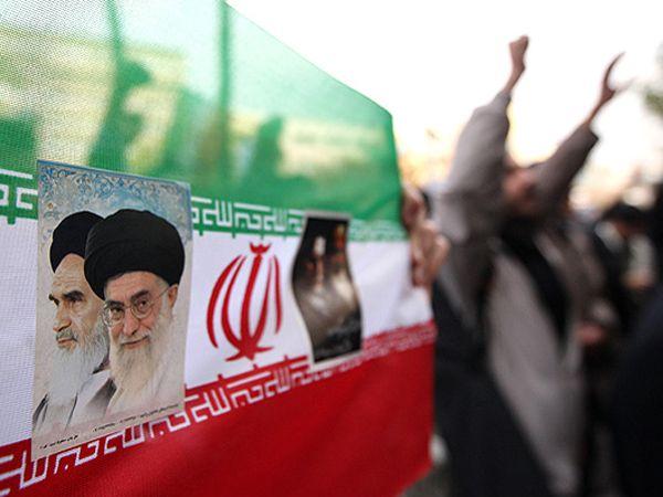 Republica Islamica Iran, acuzata de Statele Unite