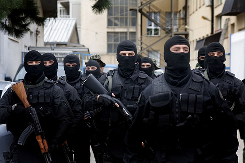 kosovo special forces