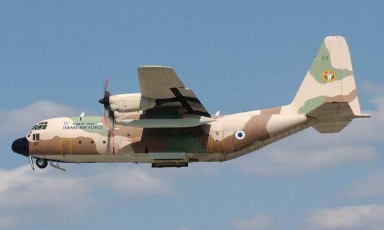 C-130-Hercules-IAF