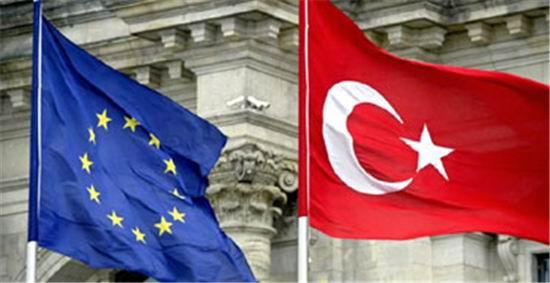 Turcia UE