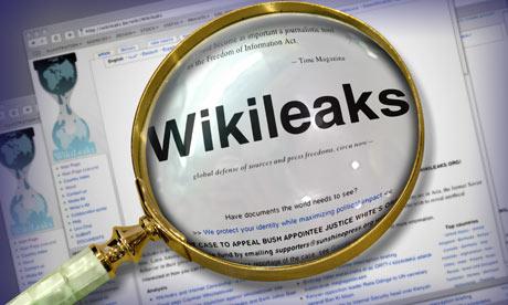 WikiLeaks continua dezvaluirile