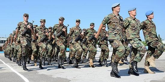 parada militari
