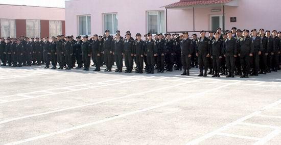 politisti moldova