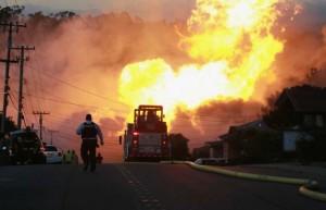 san bruno gas pipe explosion 654